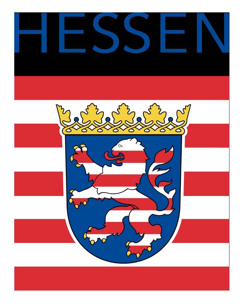 Logo Hessen