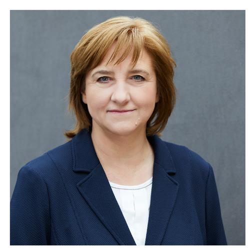 Eva Kühne-Hörmann, Hessische Ministerin der Justiz