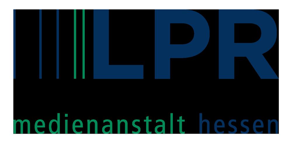 Logo Medienanstalt Hessen